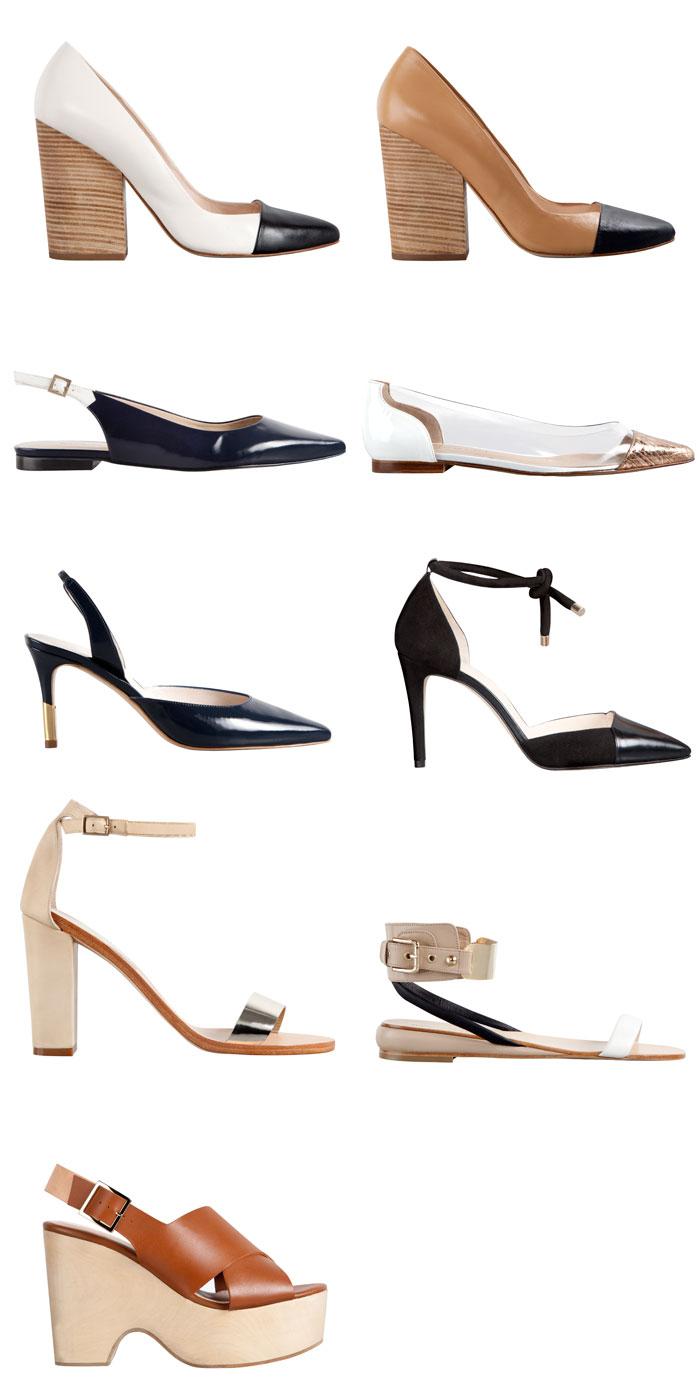 Ss14 Zapatos Calle García De En Moda Colección Purificación ⋆ sQxtrhdC