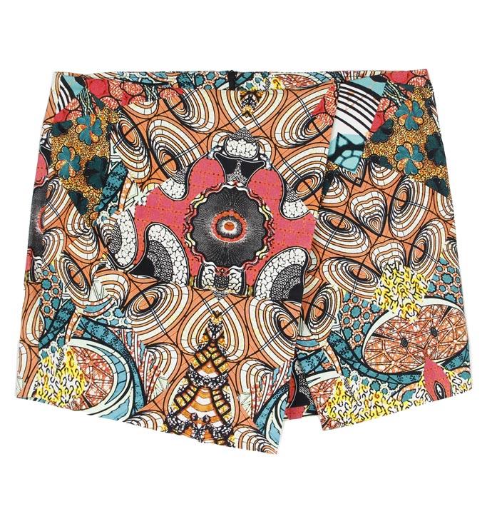 shorts-bershka