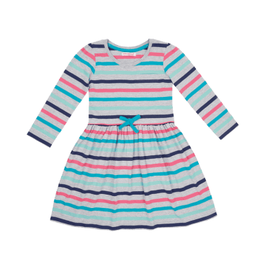 ac7cc674d Primark  vestido para niñas con colores. by Moda en Calle