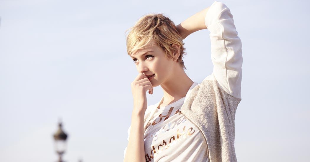 0550d3b0954 La nueva Colección para Otoño Invierno 2014 15 de la firma de moda para  mujer Promod ya está a la venta en las tiendas físicas de la firma y  también en la ...