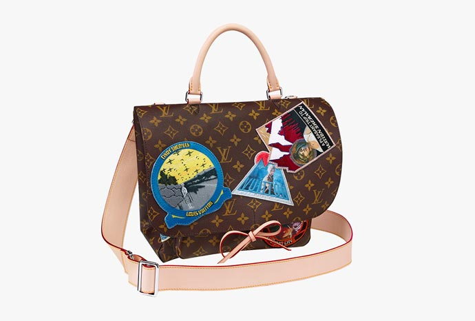 LV-bag