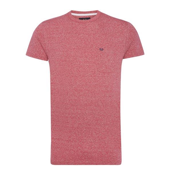 Camiseta: 11 euros