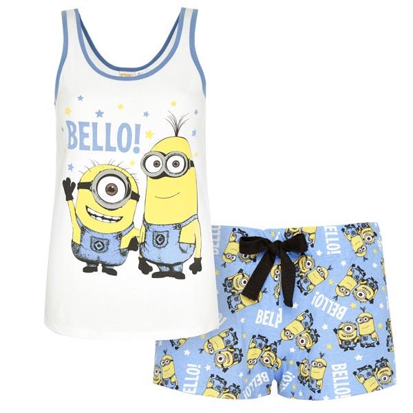 Pijama: 10 euros
