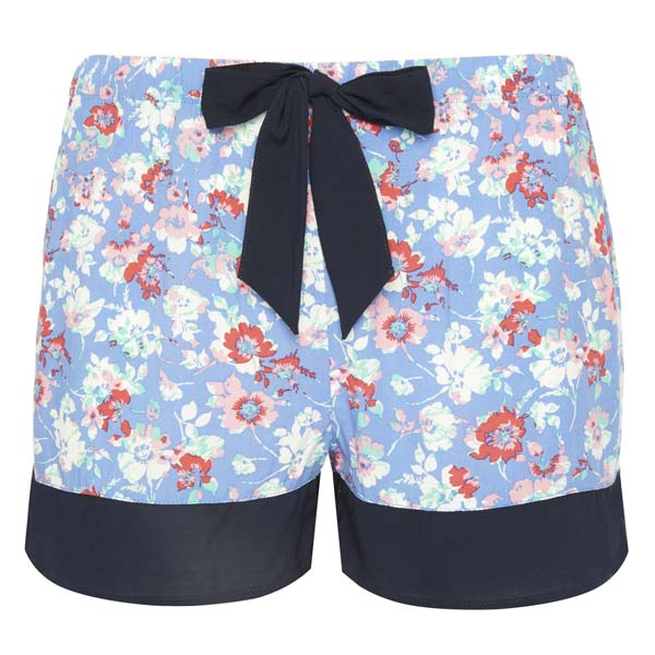 short pijama: 5 euros