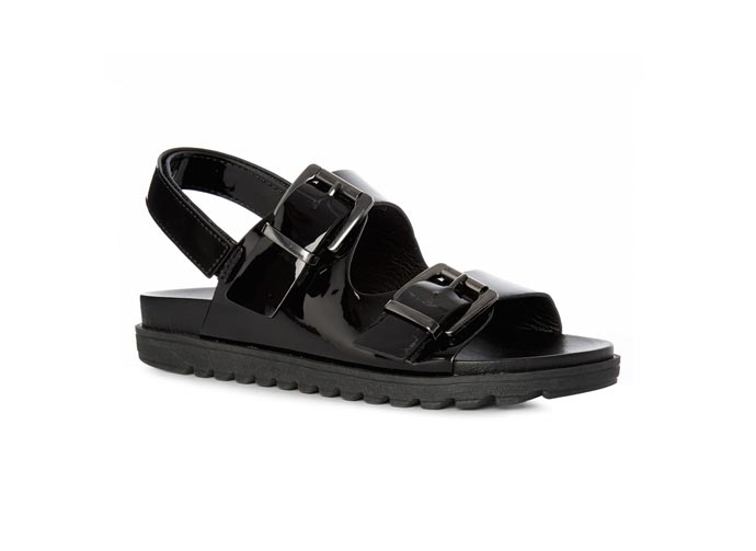 Sandalias: 13 euros