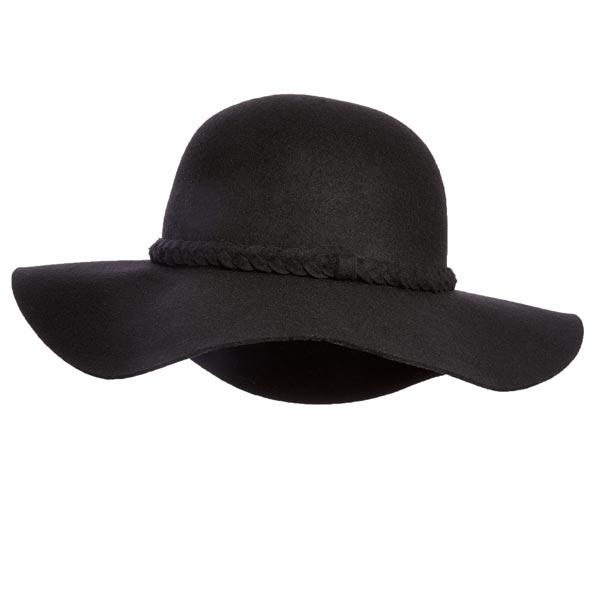 Sombrero: 9 euros