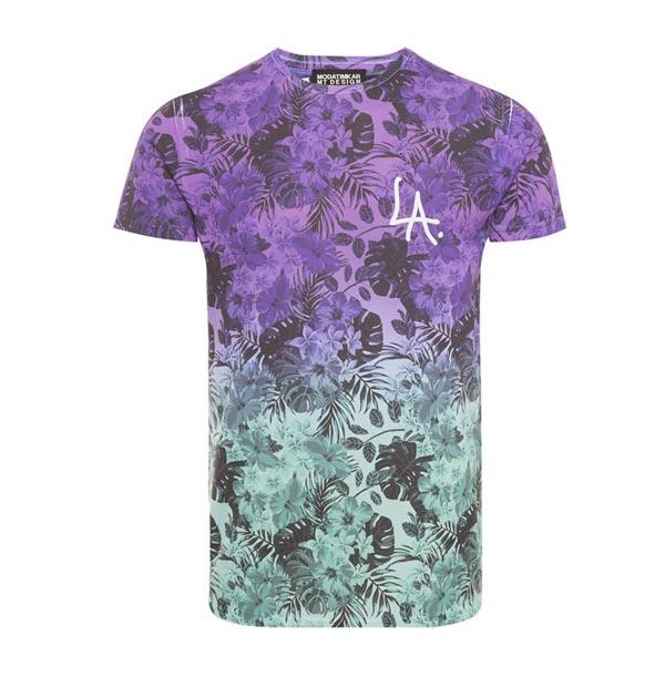 Camiseta: 8 euros