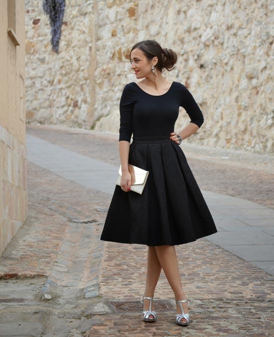 1000 maneras de vestir