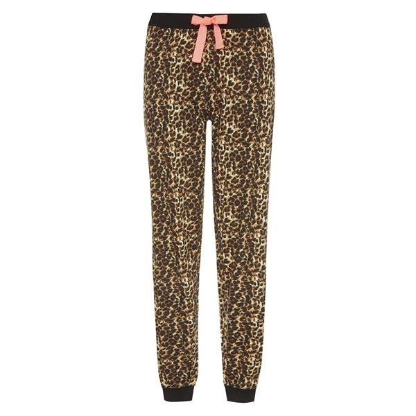 Pantalón pijama: 7 euros
