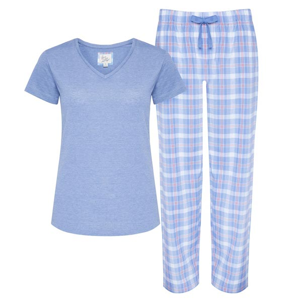 Pijama: 8 euros