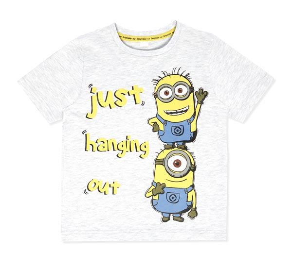 Camiseta: 4 euros
