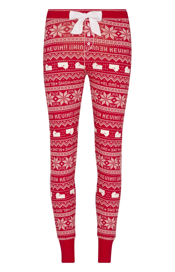 Pantalones: 8 euros
