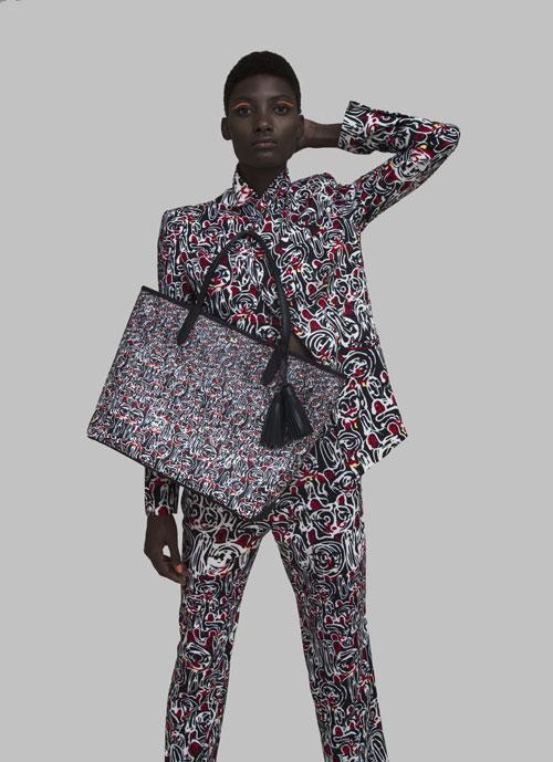 China inspira la nueva colecci n de adolfo dominguez for Adolfo dominguez nueva coleccion 2016