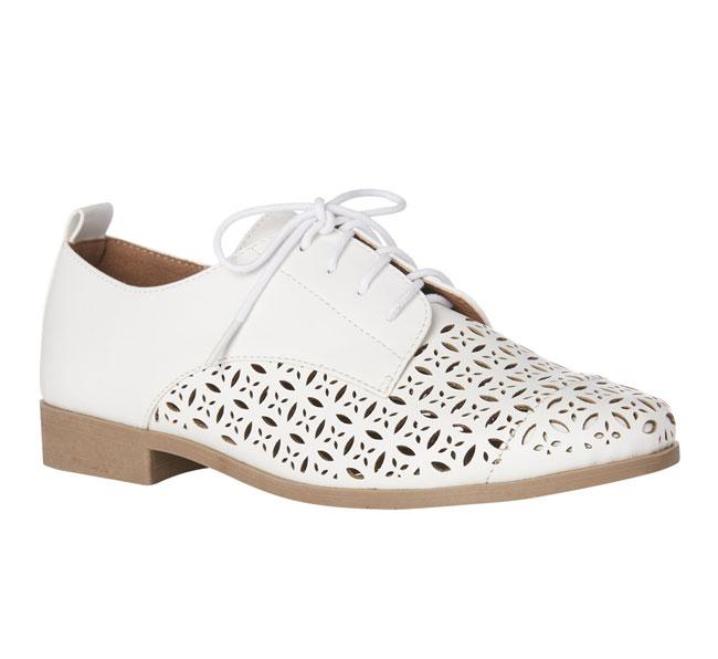 Zapatos: 13 euros
