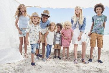 b7b9cd12f Primark presenta el verano para niños y niñas. by Moda en Calle