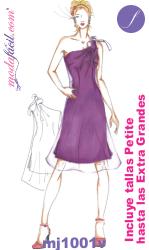 28cfa7fa6 Patrones de Ropa Gratis - Free Sewing Patterns