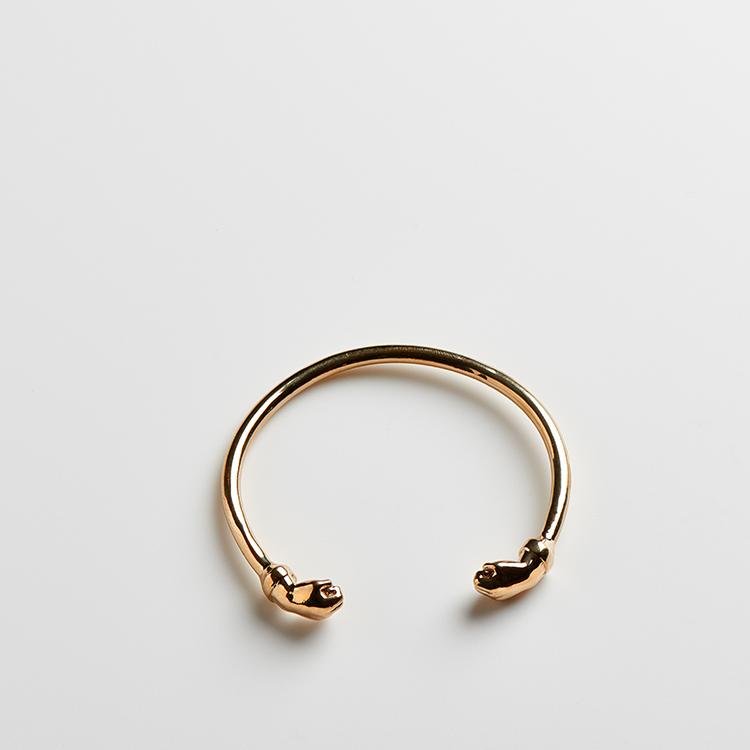 Forca Cuff by MVaz Jewellery on www.modagrid.com