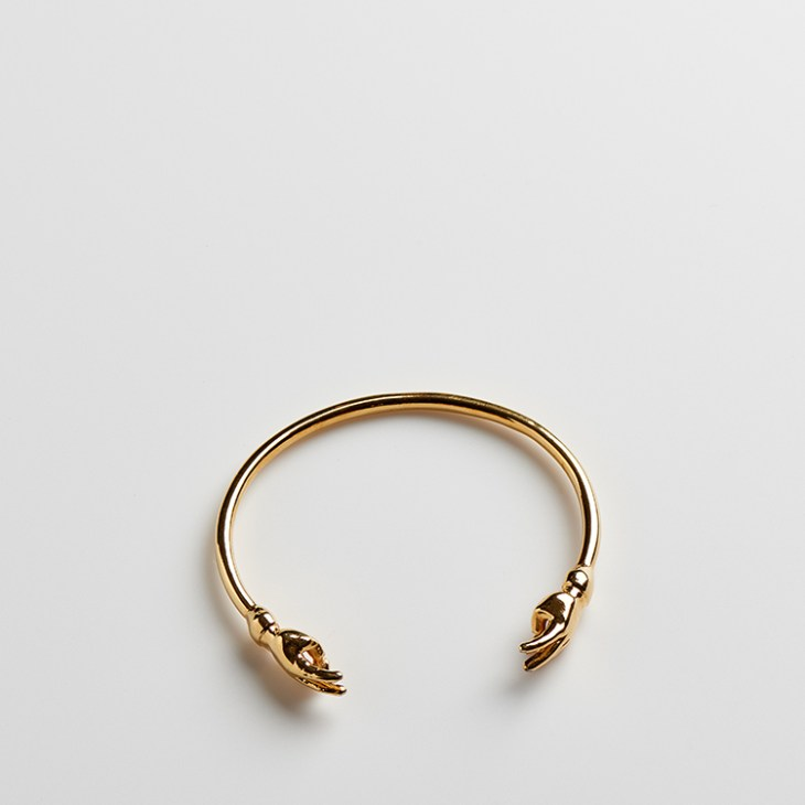 Paz cuff by MVaz Jewellery on www.modagrid.com