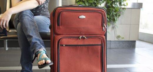 equipaje vacaciones