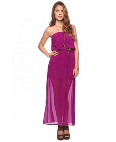 Uzun Elbise Kombinleri Serisi -  (13)