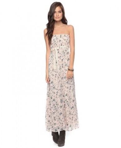 Uzun Elbise Kombinleri Serisi -  (8)