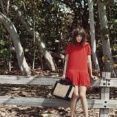 Vero Moda 2012 Sonbahar Koleksiyonunu Alexa Chung ile Tanıttı - 4