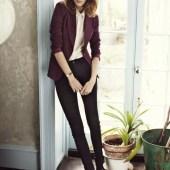 Vero Moda 2012 Sonbahar Koleksiyonunu Alexa Chung ile Tanıttı - 5