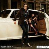 Jimmy Choo 2012 - 2013 Sonbahar Kış Koleksiyonu - 3