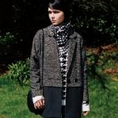 Topshop 2012 Sonbahar - Kış Koleksiyonu LookBook - 13