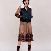 Topshop 2012 Sonbahar - Kış Koleksiyonu LookBook - 8