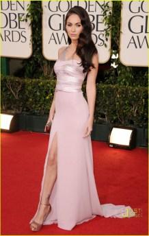 68th Annual Golden Globe Awards - Arrivals