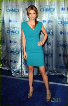 2011 People's Choice Awards - Arrivals