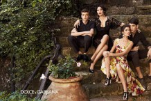 dolcegabbana-ilkbahar yaz 2012 reklamlari-03