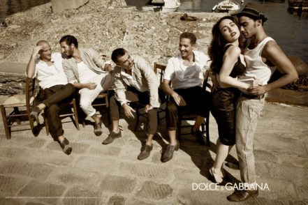 dolcegabbana-ilkbahar yaz 2012 reklamlari-04