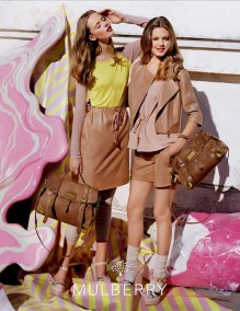 Mulberry SS12 Campaign-05