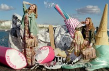 Mulberry SS12 Campaign-09