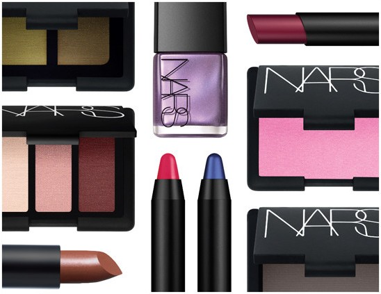 Nars Spring 2012 Makeup-0