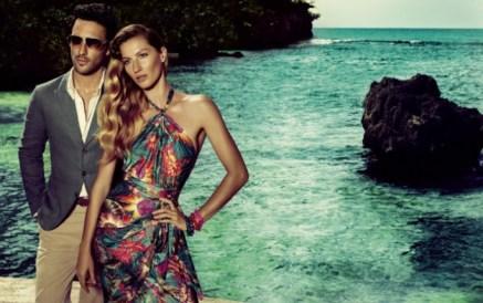 Salvatore Ferragamo Spring Summer 2012 Campaigns-01