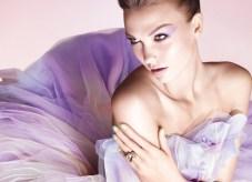dior spring 2012 makeup