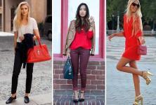 sokak stili kırmızı 2