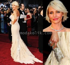 Oscars 2012-cameron diaz