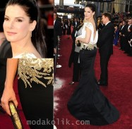 Oscars 2012-sandra bullock
