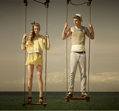 pull and bear spring 2012 campaign-01