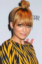 "H&M celebrates ""Fashion Star"" success with a party hosted by Nicole Richie in NYC"