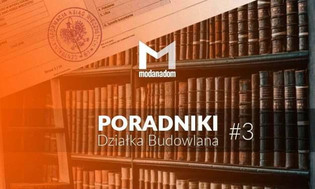 Księgi Wieczyste – od A do Z
