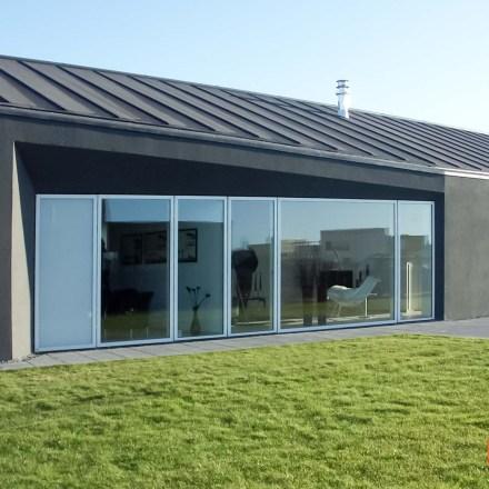 Dom Szkieletowy – Marslet, Dania