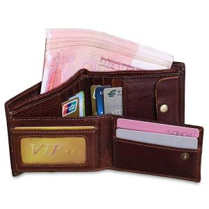 12 Card Slots Genuine Leather Wallet Business Casual Coin Bag Card Holder For Men