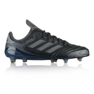 Adidas Copa 18.1 Firm Ground – Mens Football Boots – Core Black/Utility Black
