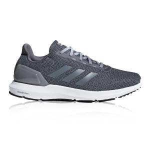 Adidas Cosmic 2 – Mens Running Shoes – Grey/White