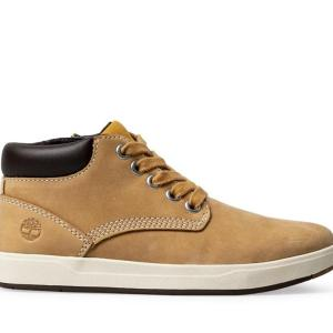Kids Davis Square Chukka Shoes